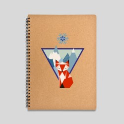 Mountain fox notebook_18